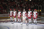 Michigan at Wisconsin Hockey
