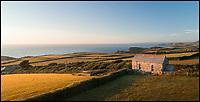 Pray its not fully booked! - Romantic Cornish chapel.