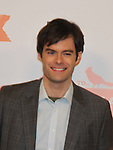 Bill Hader attends the Portlandia Season 2 Premiere Screening on January 5, 2012 at the American Museum of Natural History, New York City, New York. (Photo by Sue Coflin/Max Photos)