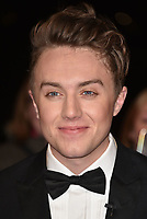 Roman Kemp attending the National Television Awards 2018 at The O2 Arena on January 23, 2018 in London, England. <br /> CAP/Phil Loftus<br /> &copy;Phil Loftus/Capital Pictures