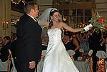 Charlie & Michelle's Wedding