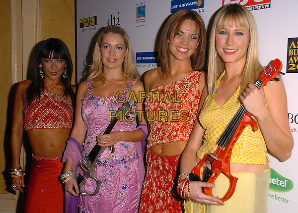 Opinion, asian awards 2005