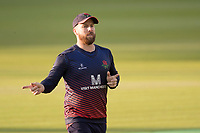 Steven Croft of Lancashire CCC during Middlesex vs Lancashire, Royal London One-Day Cup Cricket at Lord's Cricket Ground on 10th May 2019