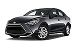 Toyota Yaris iA Sedan 2017