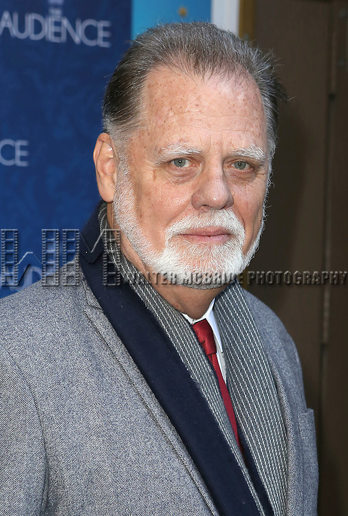 Taylor Hackford attends the Broadway Opening Night Performance of 'The Audience' at The Gerald Schoendeld Theatre on March 8, 2015 in New York City.