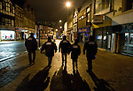 Derby Street Pastors