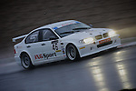 Ian Lawson/Anthony Wilds - ING Sport BMW 320i