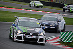 VW Racing Cup : Oulton Park : 04/06 April 2015