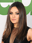 HOLLYWOOD, CA - JUNE 21: Mila Kunis attends the 'Ted' World Premiere held at Grauman's Chinese Theatre on June 21, 2012 in Hollywood, California.