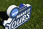 17 MAY 2016: North Alabama takes on Adelphi during the 2016 Division II Sports Festival held in Denver, CO. Stephen Nowland/NCAA Photos