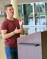 Westside Eagle Observer/SUSAN HOLLAND<br />