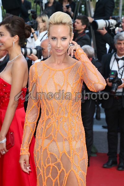 """24 May 2017 - Cannes, France - Lady Victoria Hervey . """"The Beguiled"""" Premiere during the 70th Cannes Film Festival. Photo Credit: GeorgWenzel/face to face/AdMedia"""