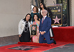 Lucy Liu Honored With Star On The Hollywood Walk Of Fame on May 01, 2019 in Hollywood, California.<br /> a_Lucy Liu 027 Rhea Perlman, Demi Moore