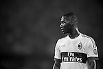 Cristian Zapata of AC Milan looks on during the AC Milan vs FC Internazionale Milano as part of the International Champions Cup 2015 at the Longgang Stadium on 25 July 2015 in Shenzhen, China. Photo by Aitor Alcalde / Power Sport Images