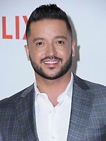 07 February 2018 - West Hollywood, California - Jai Rodriguez. &quot;Netflix's &quot;Queer Eye&quot; Season 1 Premiere held at the Pacific Design Center. <br /> CAP/ADM/BT<br /> &copy;BT/ADM/Capital Pictures
