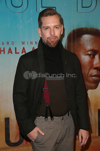 LOS ANGELES, CA - JANUARY 10: Shawn-Caulin Young at the Los Angeles Premiere of HBO's True Detective Season 3 at the Directors Guild Of America in Los Angeles, California on January 10, 2019. Credit: Faye Sadou/MediaPunch