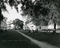 1963 October 16..Assisted Housing.Oakleaf Forest...CAPTION..HAYCOX PHOTORAMIC INC..NEG# C63-743-5.NRHA# 3531..