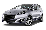 Peugeot 5008 Allure Mini MPV 2014