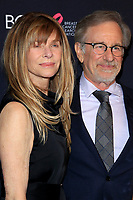 LOS ANGELES - FEB 27:  Kate Capshaw, Steven Spielberg at the An Unforgettable Evening at Beverly Wilshire Hotel on February 27, 2018 in Beverly Hills, CA