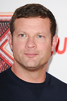 Dermot O'Leary<br /> arrives for the &quot;X Factor&quot; 2017 series launch at the Picturehouse Central, London. <br /> <br /> <br /> &copy;Ash Knotek  D3301  30/08/2017