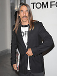 Anthony Kiedis attends the Opening of The Tom Ford Beverly Hills Store in Beverly Hills, California on February 24,2011                                                                               © 2010 DVS / Hollywood Press Agency