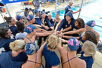 FIU Swimming Dual-A-Palooza - FIU v. Miami (10/15/17)