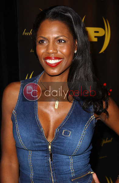 Omarosa Manigault-Stallworth<br />