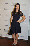 Sasha Cohen - The 11th Annual Skating with the Stars Gala - a benefit gala for Figure Skating in Harlem on April 11, 2016 on Park Avenue in New York City, New York with many Olympic Skaters and Celebrities. (Photo by Sue Coflin/Max Photos)