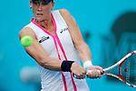 Samantha Stosur during Madrid Open Tennis 2012 Match.May, 11, 2012(ALTERPHOTOS/ALFAQUI/Acero)