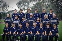 U13 Boys - National Junior Championships 2009