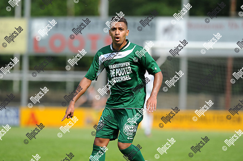 2013-07-07 / Voetbal / seizoen 2013-2014 / Antonia FC - R. Antwerp FC / Ivan Piddaiatchiacap<br /><br />Foto: Mpics.be