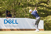 Ross Fisher (ENG) on the 10th during the 5th round at the WGC Dell Technologies Matchplay championship, Austin Country Club, Austin, Texas, USA. 25/03/2017.<br /> Picture: Golffile | Fran Caffrey<br /> <br /> <br /> All photo usage must carry mandatory copyright credit (&copy; Golffile | Fran Caffrey)