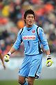 Takashi Kitano (Ardija),..FEBRUARY 20, 2011 - Football :..Saitama City Cup match between Omiya Ardija 3-0 Urawa Red Diamonds at NACK5 Stadium Omiya in Saitama, Japan. (Photo by AFLO)
