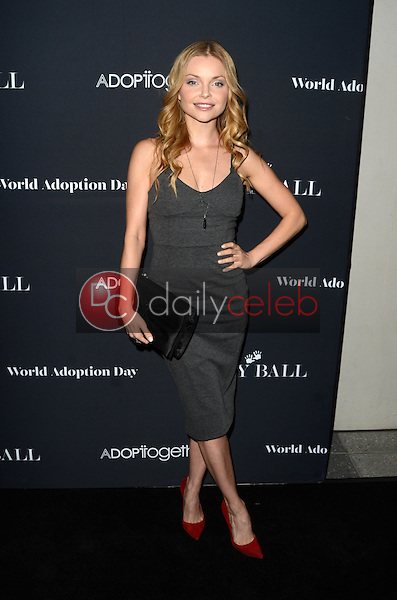 Izabella Miko<br /> at the Annual Baby Ball in honor of World Adoption Day, NeueHouse, Hollywood, CA 11-11-16<br /> David Edwards/DailyCeleb.com 818-249-4998