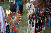 Nez Perce Indian PowWow at Chief Joseph Days-Joseph,Oregon