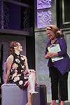 "Guiding Light's Kim Zimmer stars with Kayleen Seidl in ""It Shoulda Been You"" - a new musical comedy - at the Gretna Theatre, Mt. Gretna, PA on July 30, 2016(Photo by Sue Coflin/Max Photos)"