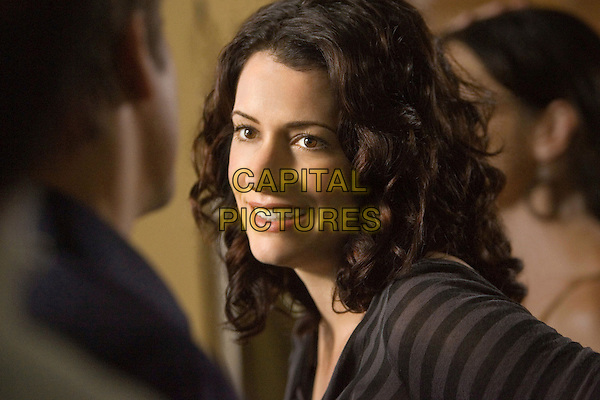 PAGET BREWSTER.in A Perfect Day.**Editorial Use Only**.CAP/FB.Supplied by Capital Pictures
