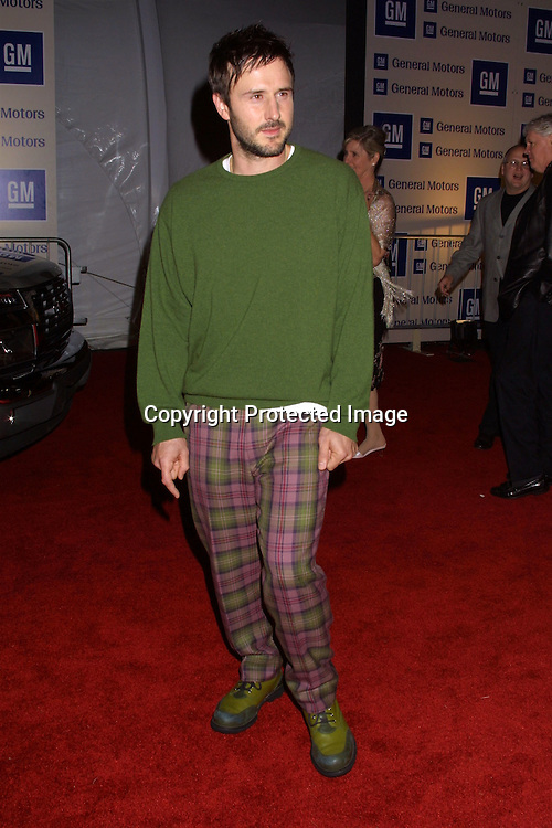 ©2003 KATHY HUTCHINS/ HUTCHINS PHOTO.TEN - A GM PARTY .LOS ANGELES, CA.MARCH 18, 2003.DAVID ARQUETTE