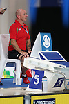 Glasgow 2014 Commonwealth Games<br /> Wales coach Billy Pye<br /> 27.07.14<br /> ©Steve Pope-SPORTINGWALES