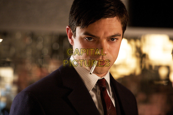 An Education (2009) <br /> Dominic Cooper<br /> *Filmstill - Editorial Use Only*<br /> CAP/KFS<br /> Image supplied by Capital Pictures