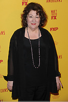 www.acepixs.com<br /> February 25, 2017  New York City<br /> <br /> Margo Martindale attending 'The Americans' Season 5 Premiere at DGA Theater on February 25, 2017 in New York City.<br /> <br /> Credit: Kristin Callahan/ACE Pictures<br /> <br /> Tel: 646 769 0430<br /> Email: info@acepixs.com