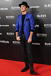 Alfonso Bassave attends the InStyle 15th anniversary party at Bless Hotel on December 03, 2019 in Madrid, Spain.(ALTERPHOTOS/ItahisaHernandez)