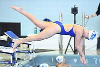 CCSU Swimming vs. LIU 2/2/2019