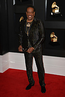 LOS ANGELES, CA - FEBRUARY 10: Charlie Wilson at the 61st Annual Grammy Awards at the Staples Center in Los Angeles, California on February 10, 2019. Credit: Faye Sadou/MediaPunch