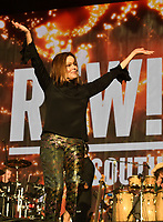 AUG 18 Belinda Carlisle performing at Rewind 2019