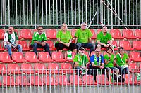 VfL Wolfsburg's supporters during UEFA Womens Champions League 2017/2018, 1/16 Final, 1st match. October 4,2017. (ALTERPHOTOS/Acero) /NortePhoto.com /NortePhoto.com
