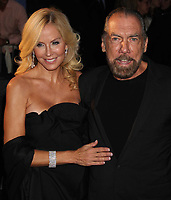 Paul Mitchell Eloise DeJoria, 2010, Photo By John Barrett/PHOTOlink