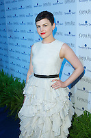 WASHINGTON, DC - APRIL 28:  Ginnifer Goodwin attends Capital File magazine's WHCAD After - Party hosted by Claire Danes at The Newseum in Washington, D.C  on April 28th, 2012  ( Photo by Chaz Niell/Media Punch Inc.)