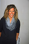 General Hospital Laura Wright (Guiding Light) appears at New Jersey Women's Expo on October 27, 2012 at Brookdale Community College, Lincroft, New Jersey. She answered fans questions on a variety of subjects and then signed and posed for photos. (Photo by Sue Coflin/Max Photos)
