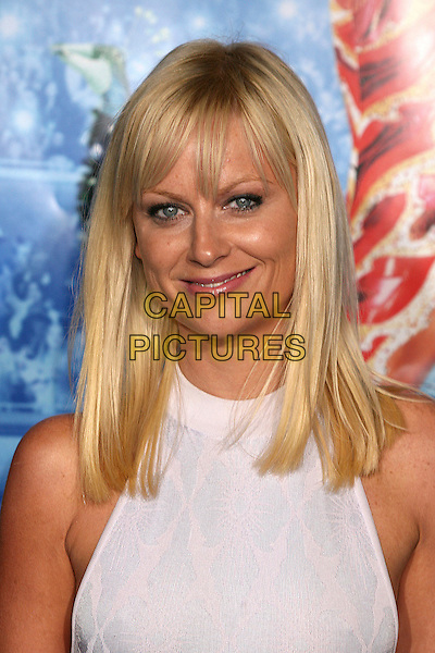 """AMY POEHLER.Attending """"Blades of Glory"""" Los Angeles Premiere at Grauman's Chinese Theatre, Hollywood, California.28 March 2007..portrait headshot.CAP/ADM/BP.©Byron Purvis/AdMedia/Capital Pictures."""